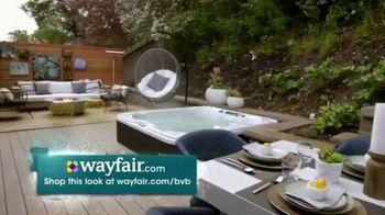 Wayfair TV Spot, 'Brother vs. Brother 606' - Thumbnail 8