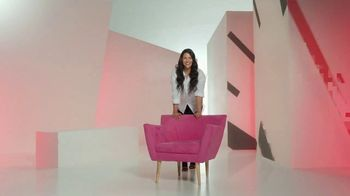 Cicatricure Eye Contour TV Spot, 'Una buena crema' con Litzy [Spanish] - Thumbnail 4