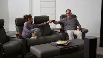 Ekornes Stressless TV Spot, 'No Better Time'