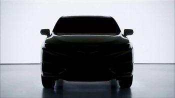 2018 Acura RDX TV Spot, 'By Design: Coast' [T2] - Thumbnail 1