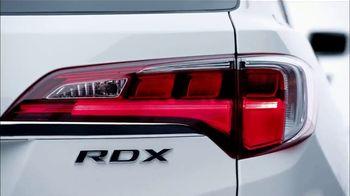 2018 Acura RDX TV Spot, 'By Design: Coast' [T2] - Thumbnail 2