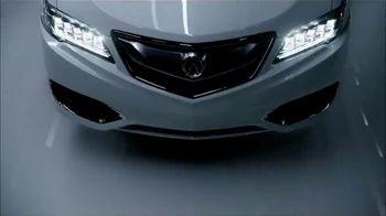 2018 Acura RDX TV Spot, 'By Design: Coast' [T2] - Thumbnail 3