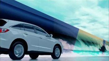 2018 Acura RDX TV Spot, 'By Design: Coast' [T2] - Thumbnail 4