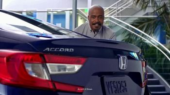 Honda Fourth of July Sales Event TV Spot, 'My Turn' [T2] - Thumbnail 4