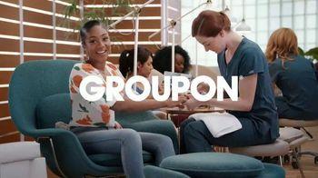Groupon TV Spot, 'Mani-Pedi' Featuring Tiffany Haddish - Thumbnail 1