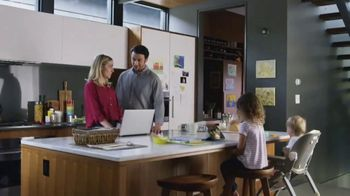 XFINITY Gig-Speed Internet TV Spot, 'Keeping Up' - Thumbnail 4