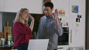 XFINITY Gig-Speed Internet TV Spot, 'Keeping Up' - Thumbnail 9
