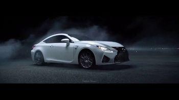 Lexus RC F TV Spot, 'The Path to Success' [T1] - Thumbnail 2