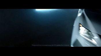 Lexus RC F TV Spot, 'The Path to Success' [T1] - Thumbnail 5