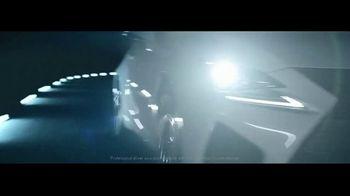 Lexus RC F TV Spot, 'The Path to Success' [T1] - Thumbnail 7