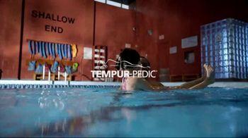 Tempur-Pedic July Fourth Sales Event TV Spot, 'Deep Sleep' - Thumbnail 1
