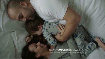 Tempur-Pedic July Fourth Sales Event TV Spot, 'Deep Sleep' - Thumbnail 5
