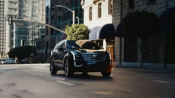 2018 Cadillac XT5 TV Spot, 'Believe the Hype' Song by Barns Courtney