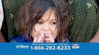 USA for UNHCR TV Spot, 'Ella'