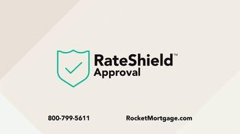 Rocket Mortgage TV Spot, 'Fluctuating Interest Rates' - Thumbnail 10