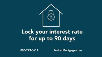 Rocket Mortgage TV Spot, 'Fluctuating Interest Rates' - Thumbnail 6