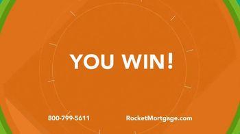Rocket Mortgage TV Spot, 'Fluctuating Interest Rates' - Thumbnail 7