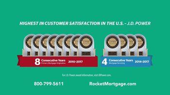 Rocket Mortgage TV Spot, 'Fluctuating Interest Rates' - Thumbnail 8