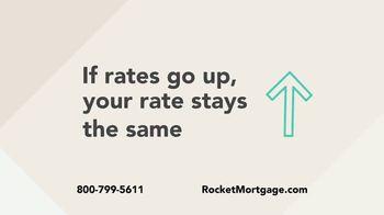 Rocket Mortgage TV Spot, 'Fluctuating Interest Rates' - Thumbnail 9