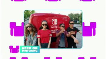 Mario Tennis Aces TV Spot, 'Disney Channel: 2018 Radio Disney Music Awards' - Thumbnail 10