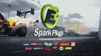 E3 Spark Plugs TV Spot, 'Better Performance' Featuring Courtney Force - Thumbnail 10