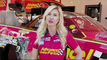 E3 Spark Plugs TV Spot, 'Better Performance' Featuring Courtney Force - Thumbnail 5