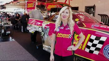 E3 Spark Plugs TV Spot, 'Better Performance' Featuring Courtney Force - Thumbnail 6