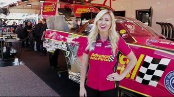 E3 Spark Plugs TV Spot, 'Better Performance' Featuring Courtney Force - Thumbnail 7