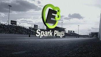 E3 Spark Plugs TV Spot, 'Better Performance' Featuring Courtney Force - Thumbnail 9