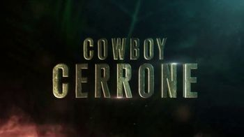 UFC Fight Night TV Spot, 'Cowboy vs. Edwards: Let Them Know' - 5 commercial airings