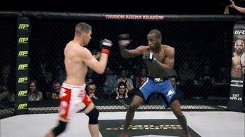 UFC Fight Night TV Spot, 'Cowboy vs. Edwards: Let Them Know' - Thumbnail 5