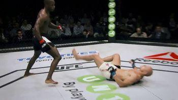 UFC Fight Night TV Spot, 'Cowboy vs. Edwards: Let Them Know' - Thumbnail 7