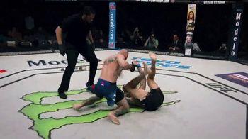 UFC Fight Night TV Spot, 'Cowboy vs. Edwards: Let Them Know' - Thumbnail 9