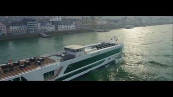 Scenic Europe River Cruise Collection TV Spot, 'PBS: Local Culture'