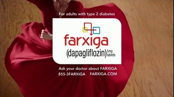 Farxiga TV Spot, 'Dance Class: $0 Co-Pay' - Thumbnail 10