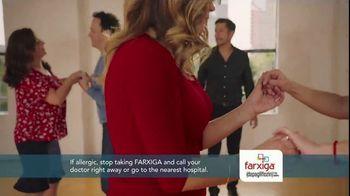 Farxiga TV Spot, 'Dance Class: $0 Co-Pay' - Thumbnail 4