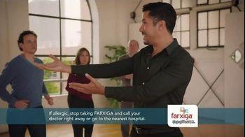 Farxiga TV Spot, 'Dance Class: $0 Co-Pay' - Thumbnail 5
