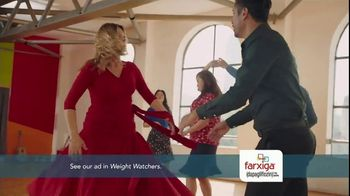 Farxiga TV Spot, 'Dance Class: $0 Co-Pay' - Thumbnail 6