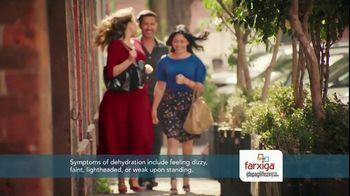 Farxiga TV Spot, 'Dance Class: $0 Co-Pay' - Thumbnail 8