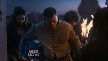 Bud Light TV Spot, 'El partido temprano' [Spanish] - Thumbnail 2