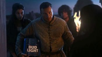 Bud Light TV Spot, 'El partido temprano' [Spanish] - 40 commercial airings