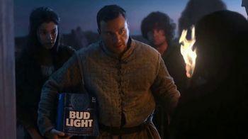 Bud Light TV Spot, 'El partido temprano' [Spanish] - 40 commercial airings