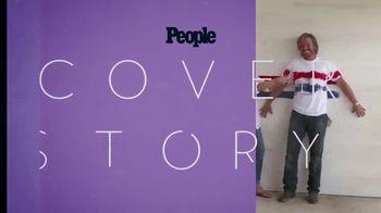 People Magazine TV Spot, 'Cover Story' - Thumbnail 4