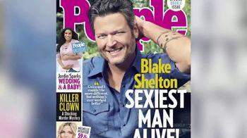 People Magazine TV Spot, 'Cover Story' - Thumbnail 7