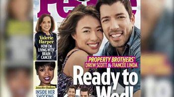 People Magazine TV Spot, 'Cover Story' - Thumbnail 9
