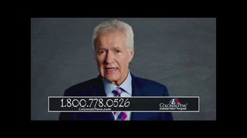 Colonial Penn TV Spot, 'Four Important Numbers' Featuring Alex Trebek - Thumbnail 7
