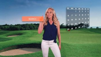 Supreme Golf TV Spot, 'More Deals and Courses Than Everyone Else Combined' - Thumbnail 5