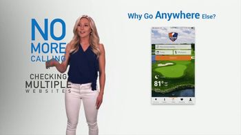 Supreme Golf TV Spot, 'More Deals and Courses Than Everyone Else Combined' - Thumbnail 7