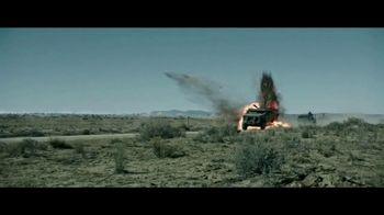Sicario 2: Day of the Soldado - Alternate Trailer 33
