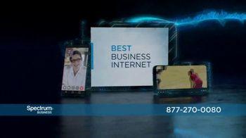 Spectrum Business TV Spot, '200Mbps Business Internet'